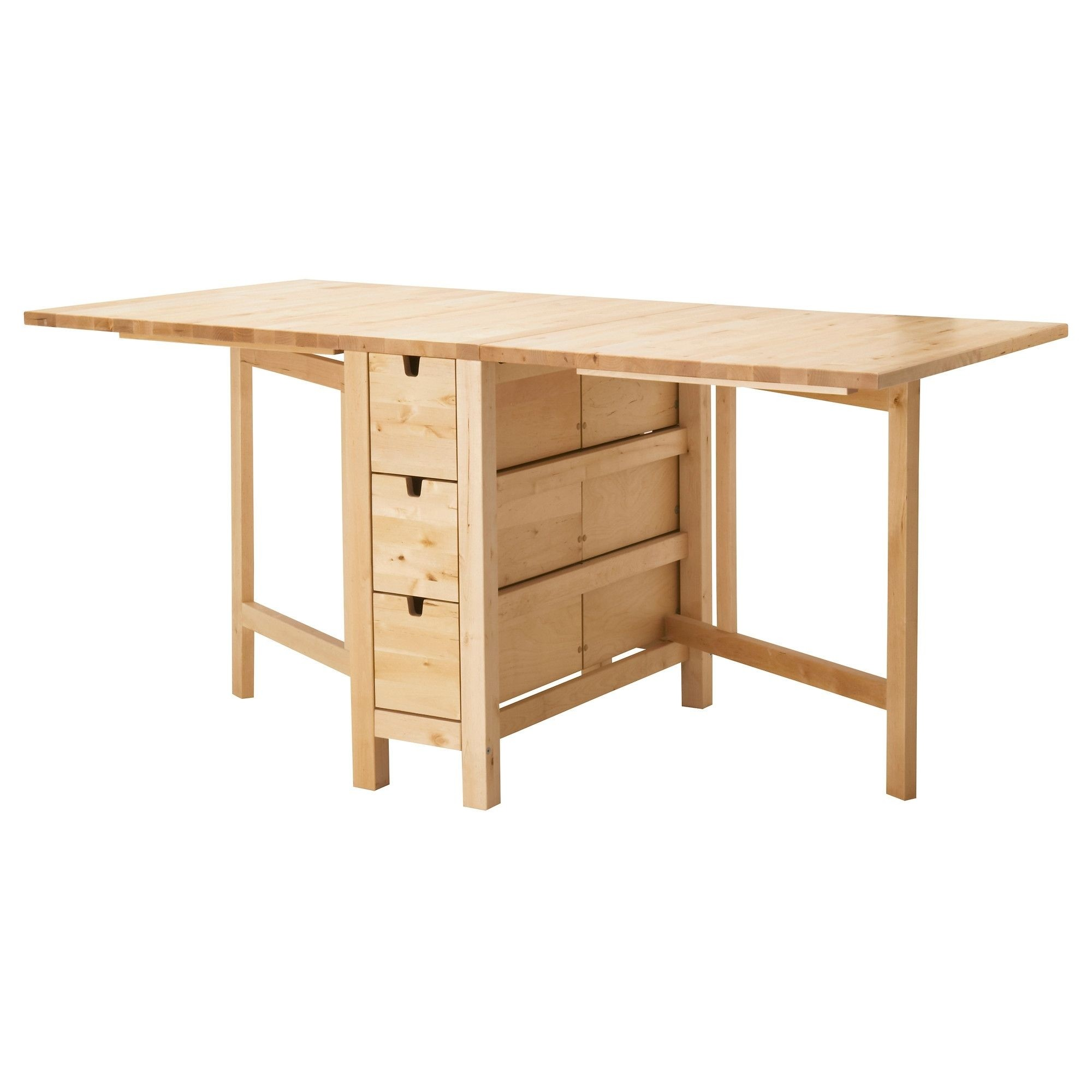 Attirant Folding Table Ikea