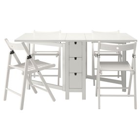 Ikea Folding Tables To Buy Or Not In Ikea Ideas On Foter