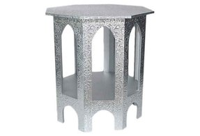 Moroccan nesting tables 24