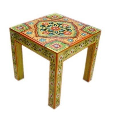 Charming Moroccan Nesting Tables 6