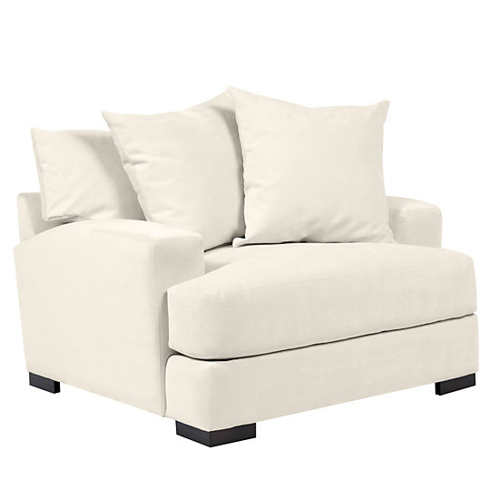 Charmant Oversized Chairs 1