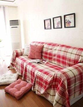 Plaid Sofa Slipcovers Red Plaid Sofa Fresh Couch And