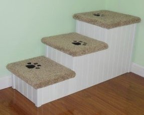 Dog Stairs For Large Dogs Ideas On Foter