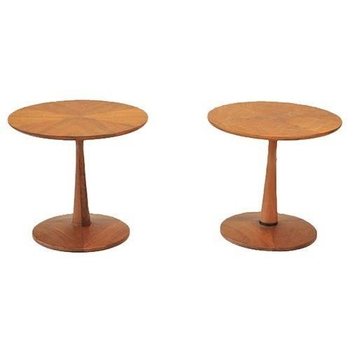 Attrayant Small Pedestal Side Table 5