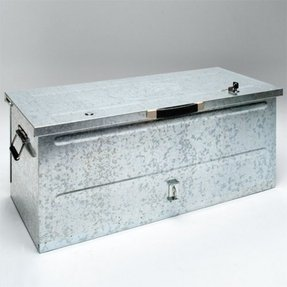 Steel storage chests 2