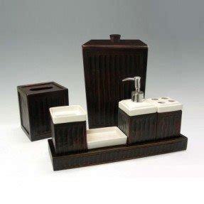 Wood Bath Accessories Foter