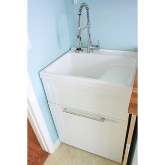 Ceramic Laundry Sink For 2020 Ideas On Foter