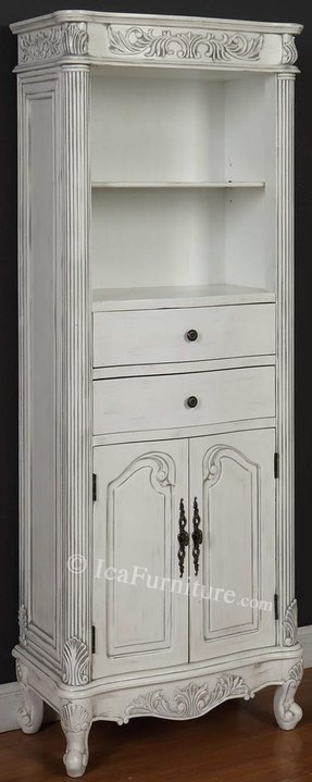 Free Standing Linen Cabinets For Bathroom