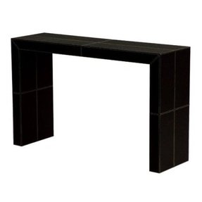 Leather Console Table Ideas On Foter