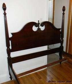 Mahogany Bedroom Furniture Sets 2