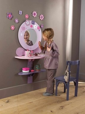 Mirror for kids room 4