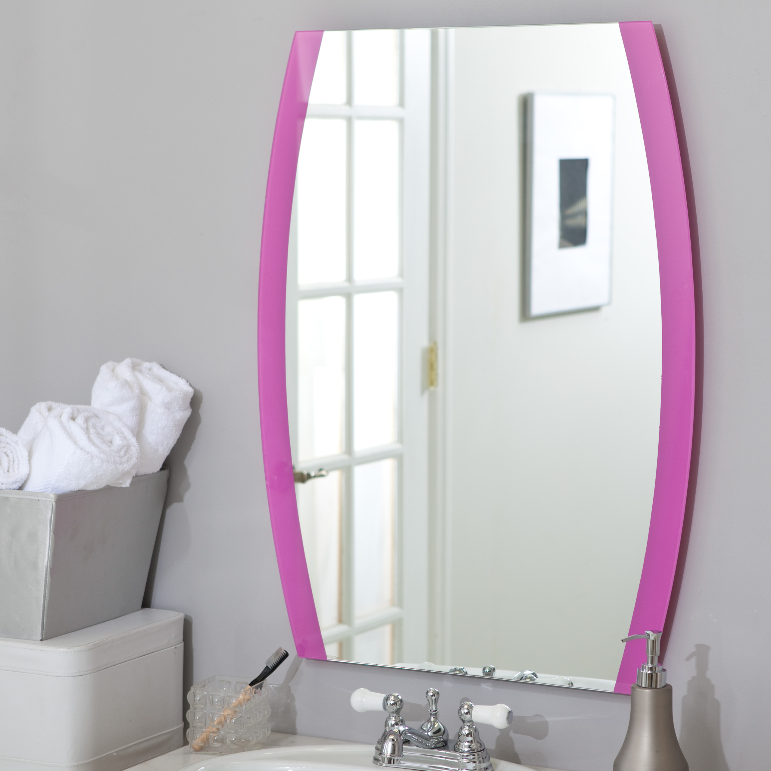 Captivating Mirror For Kids Room 7 .