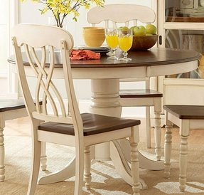 Round Kitchen Tables For Sale Foter