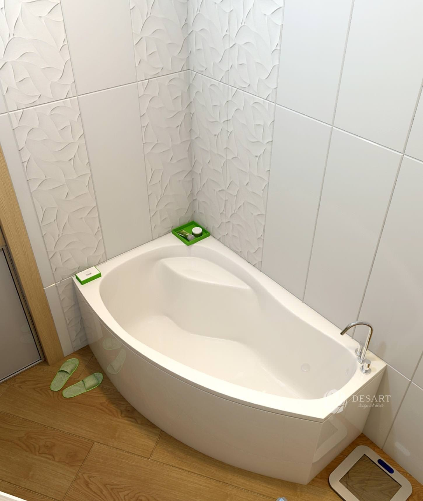 Small Bathroom Corner Bathtubs For Small Remodeling Ideas