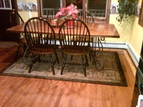 Wrought Iron Kitchen Sets - Foter
