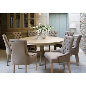 Round Dining Table For 8 People - Ideas on Foter