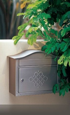 Decorative Wall Mount Mailboxes Foter
