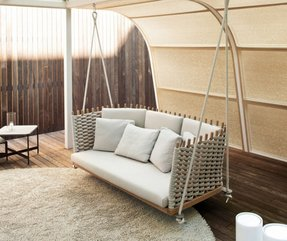 Indoor Porch Swing Ideas On Foter