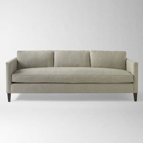 Dunham Down Filled Sofa Box Cushion West Elm 8