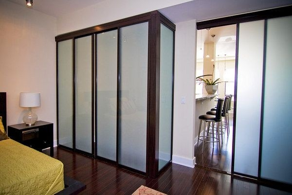Incroyable Sliding Hanging Room Dividers   Ideas On Foter