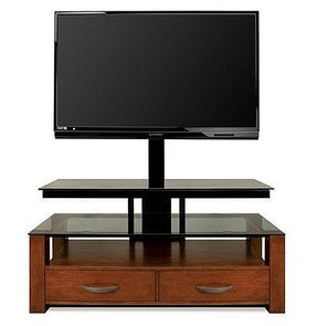 Tv Stands With Integrated Mount Ideas On Foter