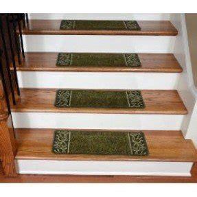 Non Slip Stair Treads Carpet 1