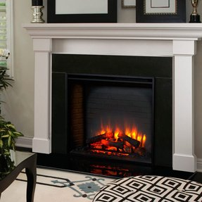 Electric Fireplace Logs No Heat Foter