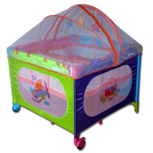 Outdoor Playpen For Toddlers