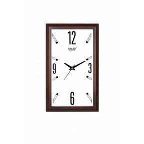 Rectangle Wall Clocks Foter