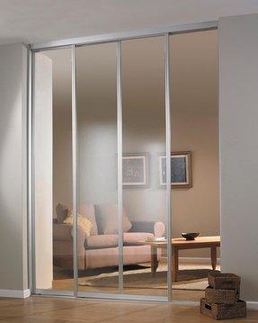 Sliding Hanging Room Dividers - Foter