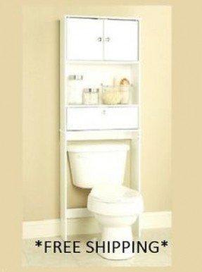 Toilet Tank Storage Foter