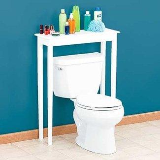 Toilet Tank Storage Ideas On Foter