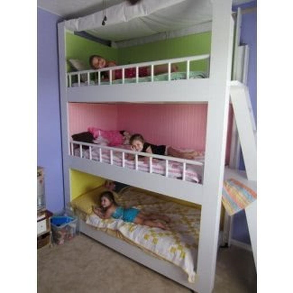 3 Tier Bunk Bed Ikea Cheaper Than Retail Price Buy Clothing Accessories And Lifestyle Products For Women Men