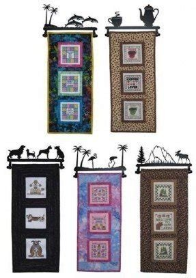 Wrought Iron Quilt Rack Foter