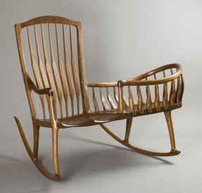 Wood Rocking Chairs For Nursery - Ideas