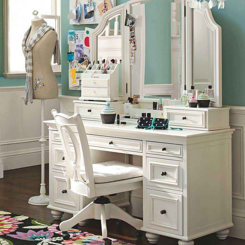 Elegant Bedroom Vanity Luxury Bedroom Vanity Makeup Together With Bedroom