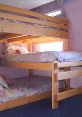 T Shaped Bunk Beds Foter