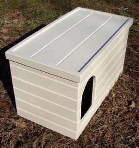 cat litter box covers furniture foter. Black Bedroom Furniture Sets. Home Design Ideas