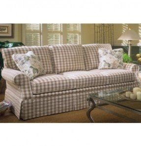 Country sofa sets