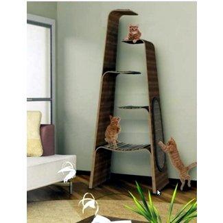 Eco Friendly Cat Tree Ideas On Foter