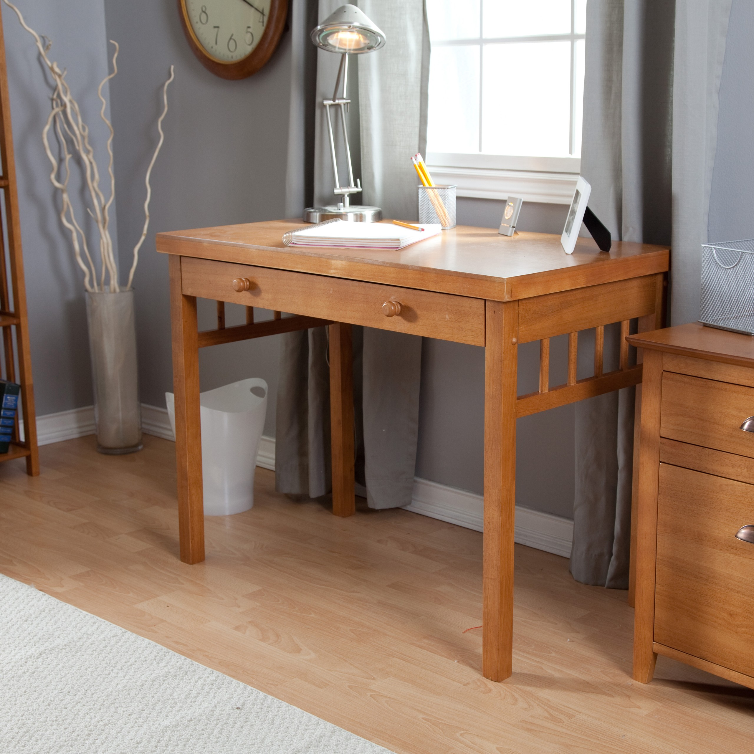 Home office small desk Hallway Hadley Mission Home Office Small Oak Desk House Of Oak Sofas Amazing Small Secretary Desk For Small Spaces Ideas On Foter