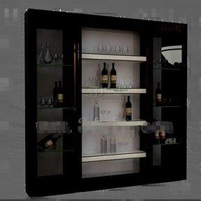 Wine glass cabinets foter keywords black glass doors wine cabinet eventshaper
