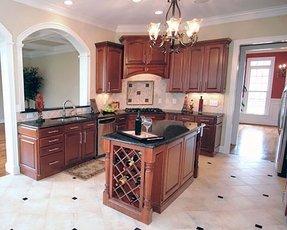 Phenomenal Kitchen Island With Wine Rack Ideas On Foter Download Free Architecture Designs Itiscsunscenecom