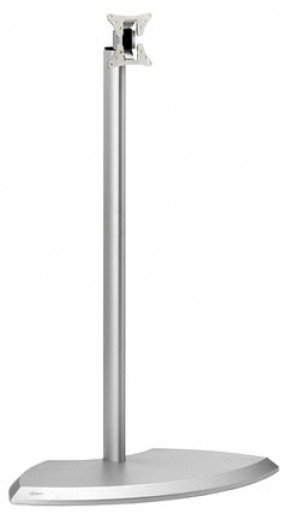 Lcd Floor Stand Is A Freestanding Support That Turns Your