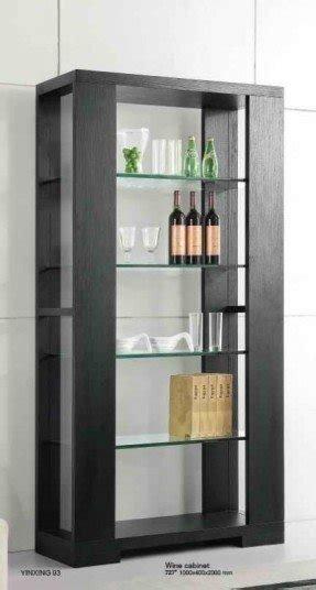 Wine Glass Cabinets