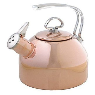 Made in usa tea kettle