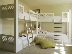 T Shaped Bunk Beds Foter