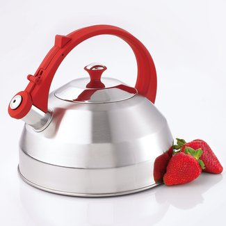 Whistling tea kettle made in usa 1