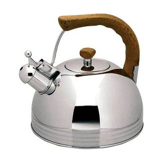 Whistling tea kettle made in usa