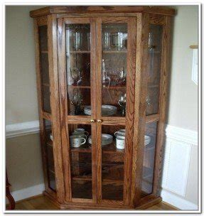 Lovely Wine Glass Cabinets 2